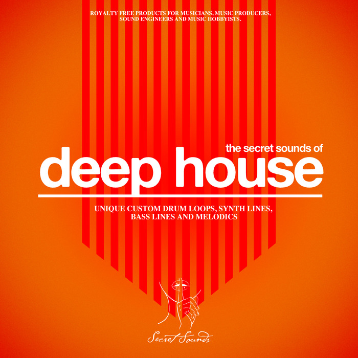 The Secret Sounds of Deep House Vol.1